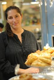 Salty Tart chef Michelle Gayer is a James Beard Foundation finalist for the best chef in the Midwest award.