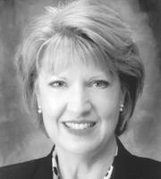 Lynn Loveland, development director, Kansas Endowment Association