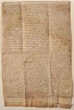 Magna Carta to be displayed in Houston