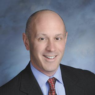 Cliff Bishop is president of Brady Ware Capital