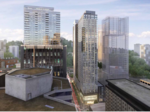Showdown: Huge high-rise projects test Seattle's tower-spacing rules