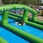 'Slide the City' returning to St. Louis - 5 things you don't need to know but might want to