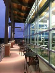Phase 1 of the ACC Elgin campus features picturesque balcony views.