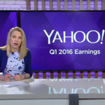 Yahoo CEO Mayer: Sale chatter is