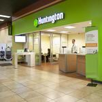 Huntington profit jumps in 2Q, helped by hot mortgage market