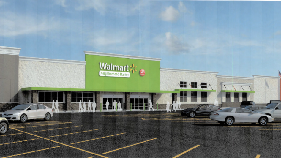 Walmart Neighborhood Market Proposed At Coral Town Park In Naranja South Florida Business Journal