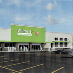 Developer proposes Walmart-anchored retail center in Miami-Dade