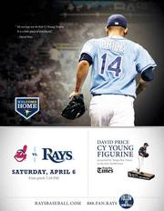An ad featuring the David Price figurine