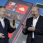 Microsoft-Nokia deal gets OK in China