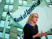 BofA's Cathy Bessant says talent is key in fighting cyber threats.