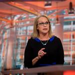 Bloomberg: BofA's Cathy Bessant says talent is key in fighting cyber threats