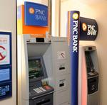 PNC Bank tops analysts' estimates in 1Q