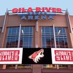 Cover Story: Coyotes almost certain to leave Glendale, eyeing new <strong>arena</strong> deal with ASU