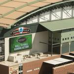 Cover Story: 20 Questions on the Diamondbacks and Chase Field