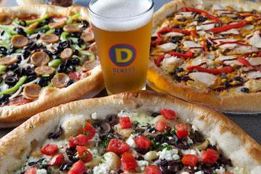 Dewey's Pizza may be coming to the West Side.