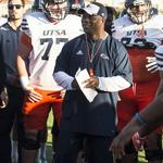 UTSA could lose critical national exposure with C-USA's new network TV package