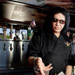 3 Questions for Rock & Brews' <strong>Gene</strong> <strong>Simmons</strong>