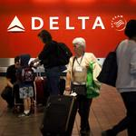 Delta promises on-time bags — but only through March
