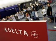 No. 4: Delta Airlines2012 passengers: 7.11 million2011 passengers: 7.24 millionPercent change: -1.78%Headquarters: AtlantaAirports served in 2012: BWI/Marshall, Reagan National, Dulles International