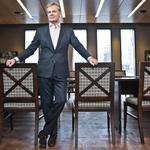 The Italian jobs: <strong>Beretta</strong> CEO aims for growth in Tennessee