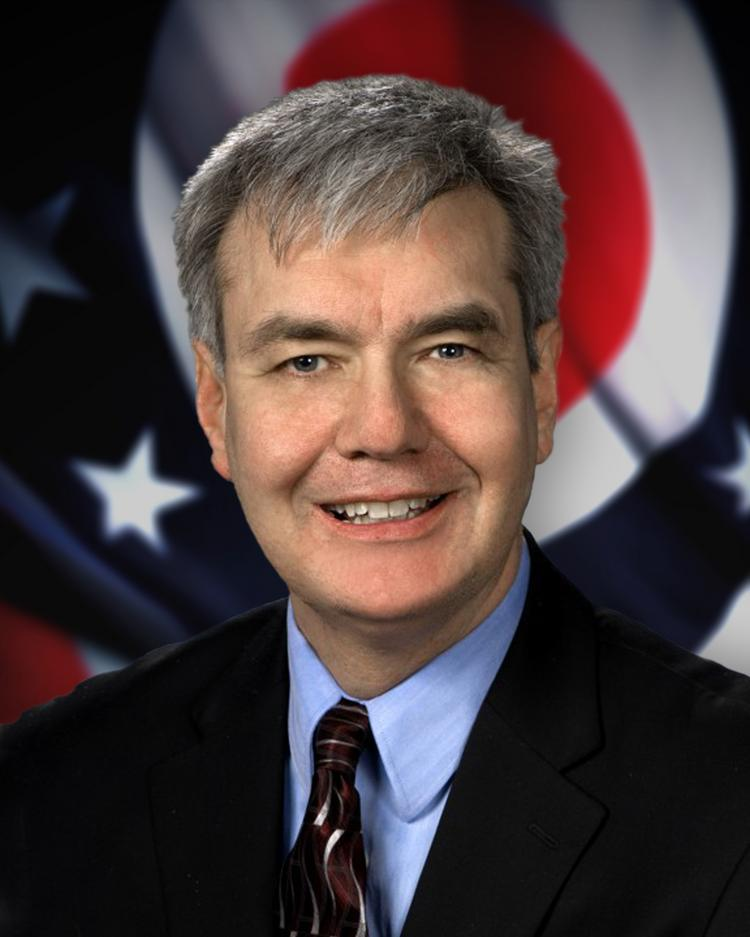 John Carey is chancellor of the Ohio Board of Regents.