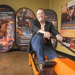 How a Florida fitness chain pumped up its Austin growth