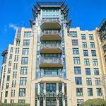Home of the Day: Modern Apartment in the Heart of Chevy Chase