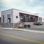 Red Bull signs Gulch office lease