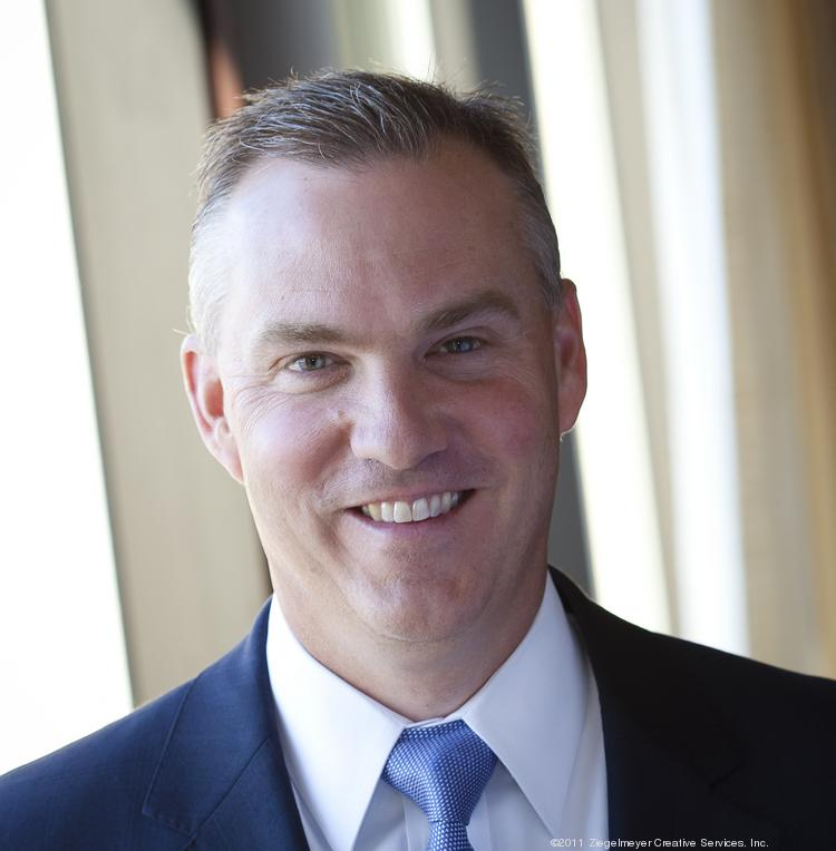 Kevin Langford is now president - consumer banking at First Financial Bancorp.