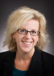 Jill Stanton is now president - mortgage banking at First Financial Bancorp.