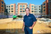 It's hard not to see signs of change. Developer Chris Donatelli is building a $65 million mixed-use project at the Minnesota Avenue Metro.