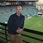 PBJ Interview: <strong>John</strong> Strong on narrating soccer's next generation