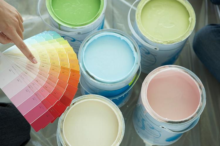 Miller Paint announced Monday it is severing its ties with the Devine Color brand after a 12-year relationship.