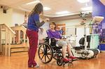 Hospital fundraising now pays for programs rather than frills