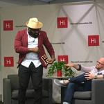 Five startup lessons from The Roots frontman 'Black Thought' at Harvard iLab