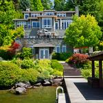 Patti Payne's Cool Pads: Couple lists $9M Mercer Island waterfront estate for sale