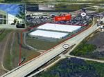 Jackson-Shaw, Clarion Partners begin work on Irving industrial park