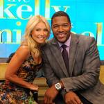 NEW YORK: <strong>Kelly</strong> Ripa just schooled us on respect in the workplace