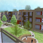 160-unit apartment complex planned for land east of Southridge Mall