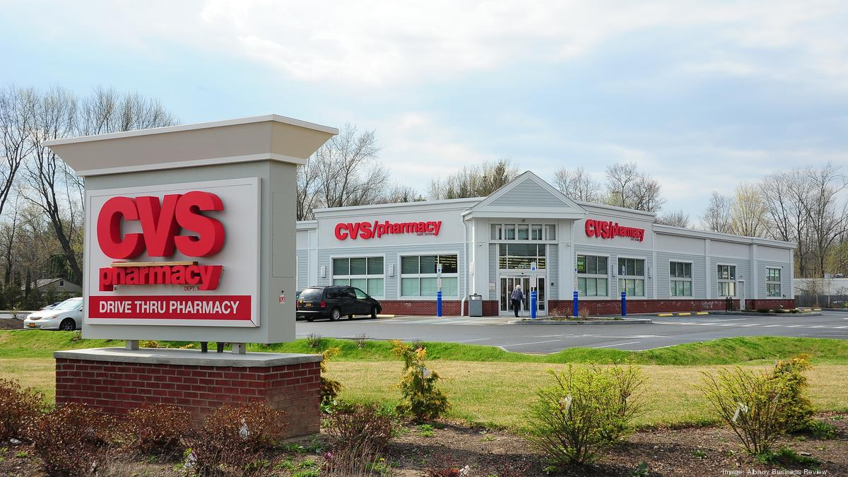 cvs in bethlehem  ny  sells for  8 1 million