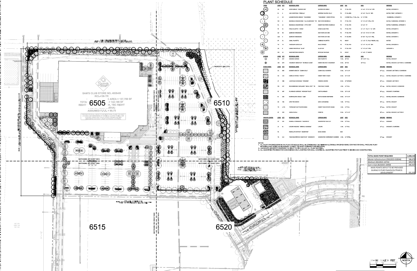 Wal-Mart files plans for Sam\'s Club in Lake Nona - Orlando Business ...