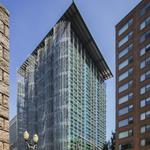 Signature Portland building lands coveted industry honor for its hyper efficiency (Photos)