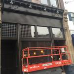 Roasted Barrelhouse and Eatery coming to Lawrenceville