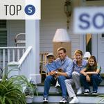 Top of the List: Residential real estate firms