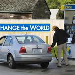 Clean Fuels bill heads to House vote despite Kitzhaber questions