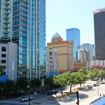 Exclusive: The four biggest developments on tap in downtown Tampa, quantified
