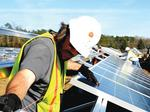 Duke Energy proposes at least $130M worth of new solar projects near