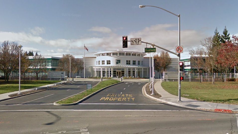 Irvine Company Buys Amd S Headquarters Campus In Sunnyvale From W P Carey Silicon Valley Business Journal