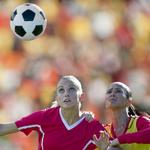 WHAT WE'RE READING: Soccer goals, no more all-male panels and more