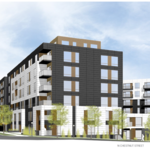 <strong>Schafer</strong> <strong>Richardson</strong> wants site near Wild arena for rental housing
